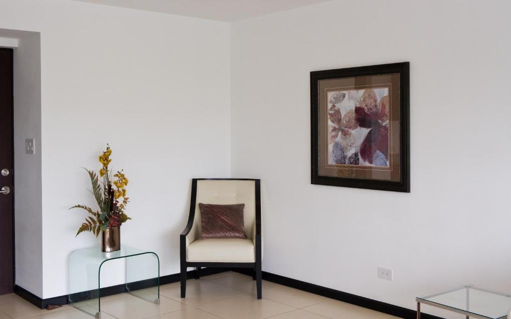 Overwhelming Two Bedroom Apartment Appartement San Jos