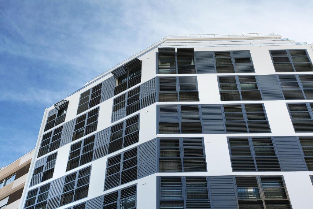 Hotel Rue Du Rouet Marseille