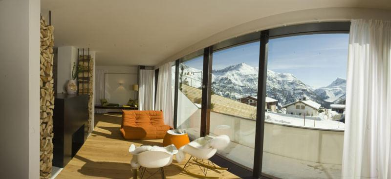 Instant Confirmation Rental Lech Am Arlberg