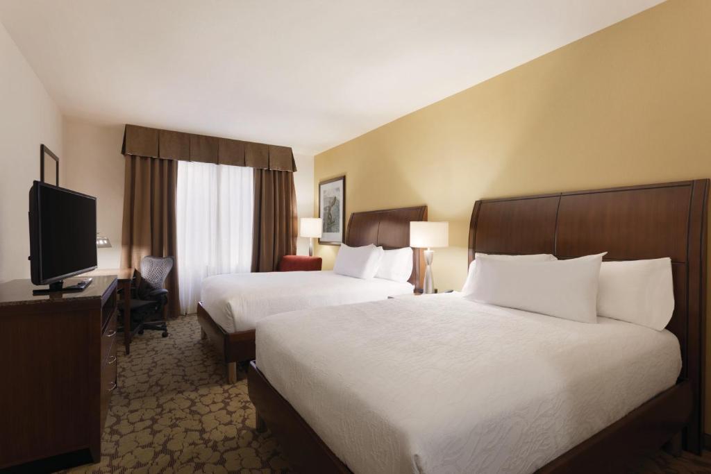 Hilton Garden Inn Rochester Downtown Rochester Book Your Hotel With Viamichelin