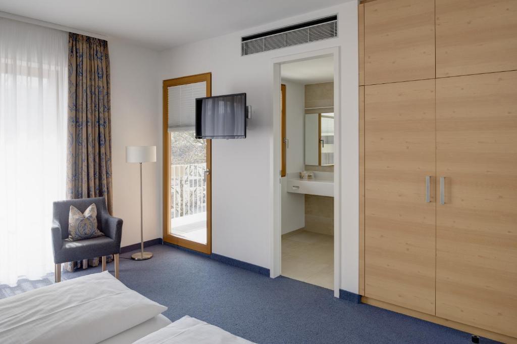 Bsw Hotel Isarwinkel Bad Tolz