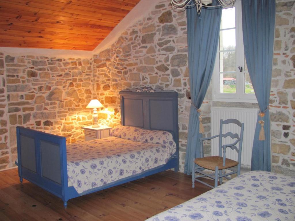 Chambres d 39 h tes gelous chambres d 39 h tes bidache dans - Chambre agriculture pyrenees atlantiques ...