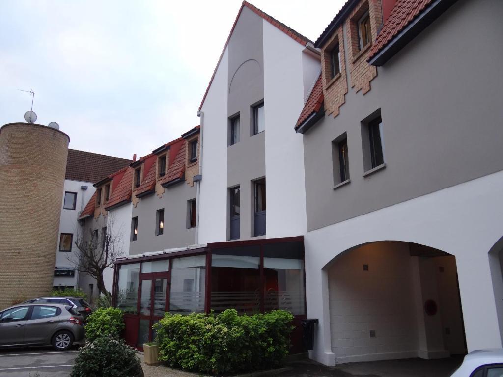 ibis saint omer centre saint omer prenotazione on line viamichelin. Black Bedroom Furniture Sets. Home Design Ideas