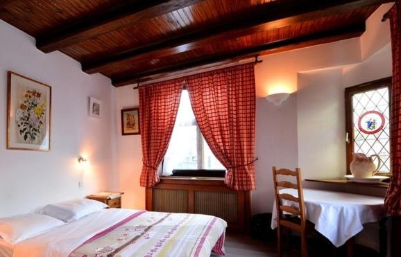 hotel wistub aux mines d 39 argents sainte marie aux mines prenotazione on line viamichelin. Black Bedroom Furniture Sets. Home Design Ideas