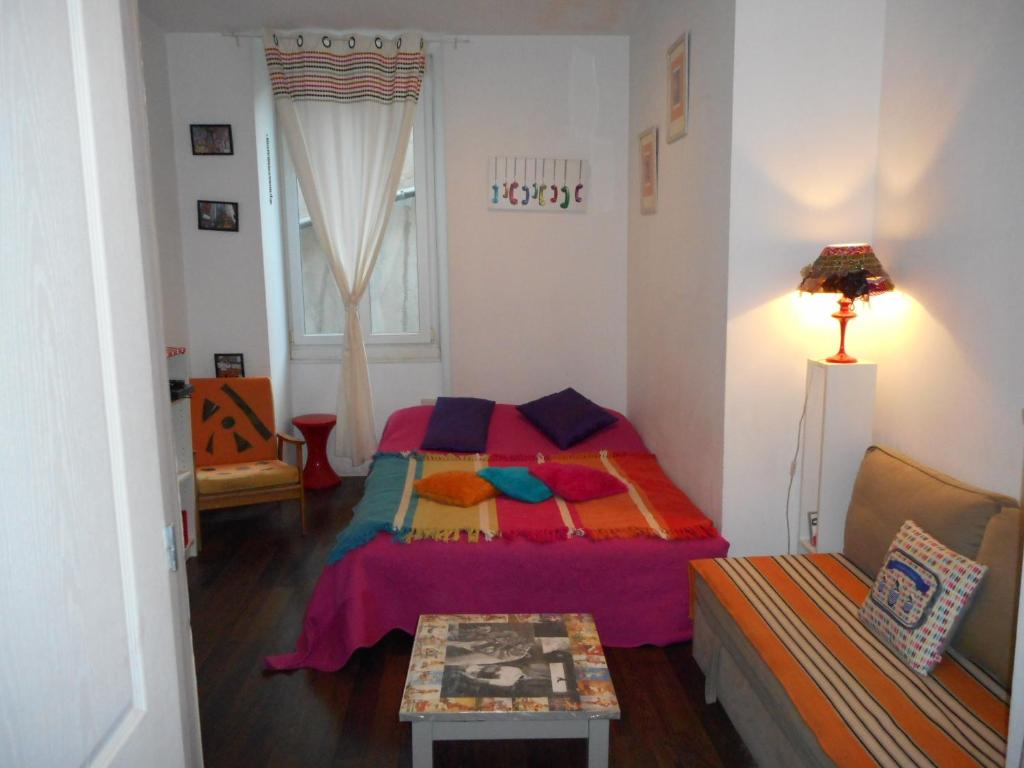 Appartement my home is your home appartement marseille for Chambre 13 dans les hotels
