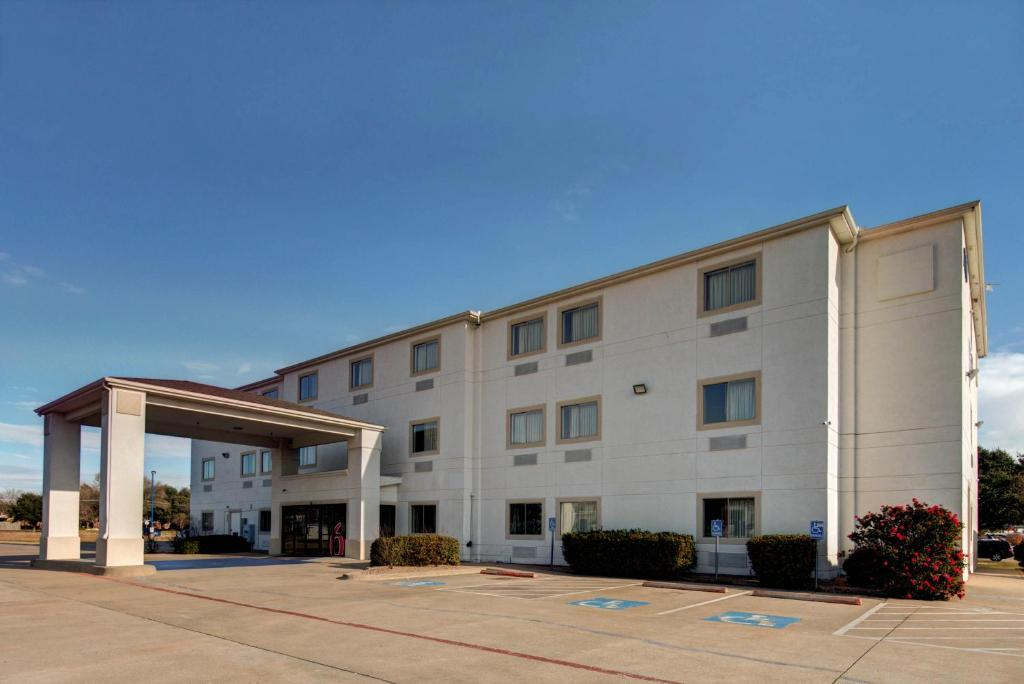 Motel  Waco Tx