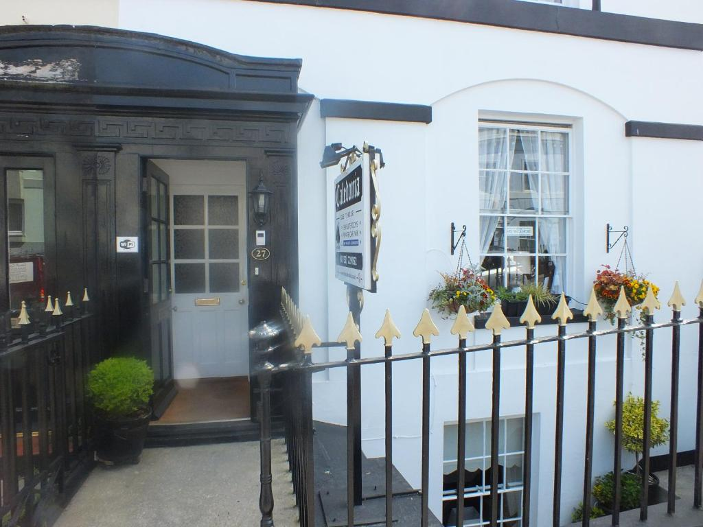 Caledonia Guest House R 233 Servation Gratuite Sur Viamichelin