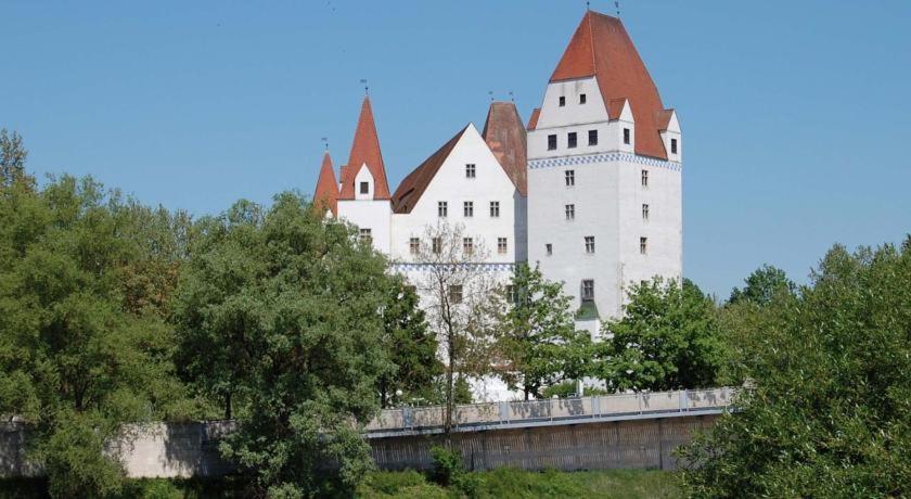 Kult Hotel Ingolstadt Restaurant