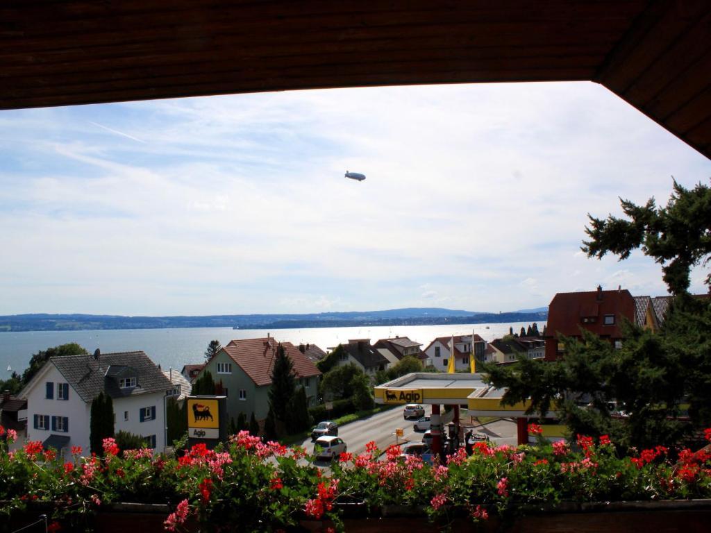 Romantik Hotel Residenz Am See Meersburg