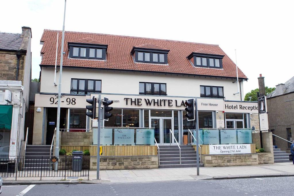 The White Lady Wetherspoon