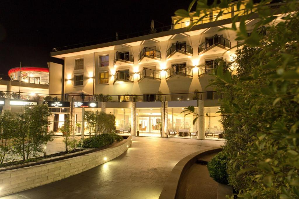 fondazione ebbene catania hotels - photo#25