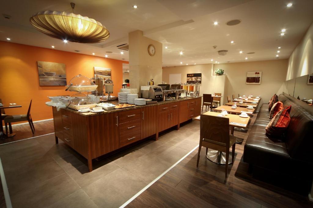 Gresham Belson Hotel Brussels - Woluwe-Saint-Lambert ...