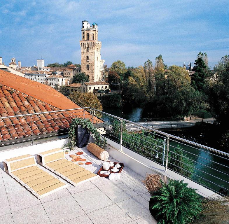 Methis Hotel Spa Padova