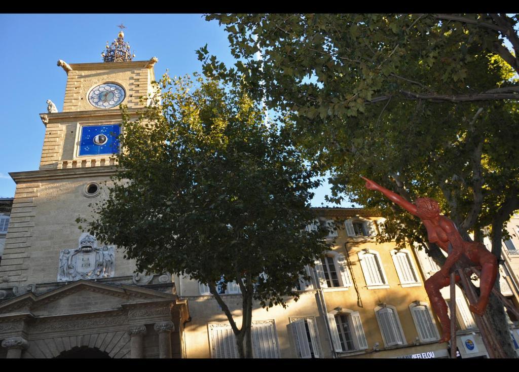 H tel select salon de provence informationen und - Lycee salon de provence ...