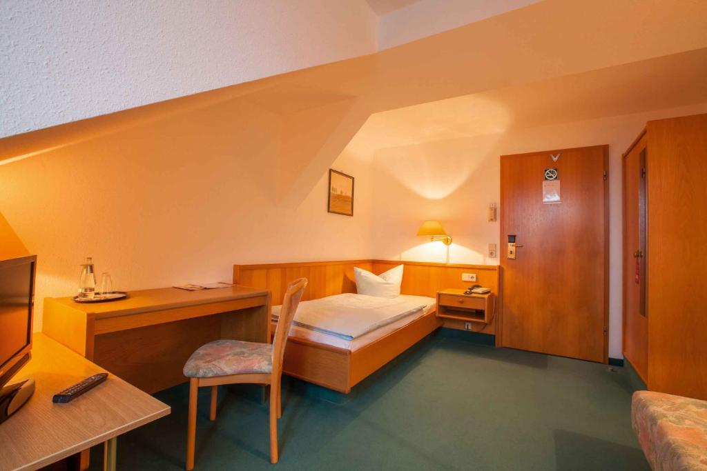 Hotels In Elsterwerda Deutschland