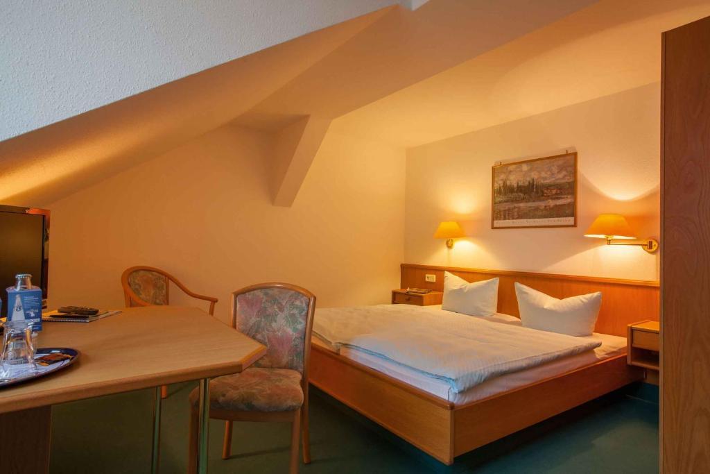 Hotel Europaischer Hof Elsterwerda