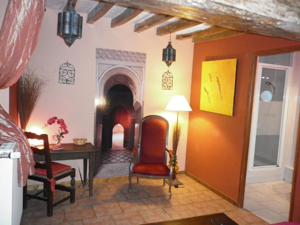 Chambres du0026#39;hu00f4tes La Chartreuse, Chambres du0026#39;hu00f4tes Poilly sur Tholon