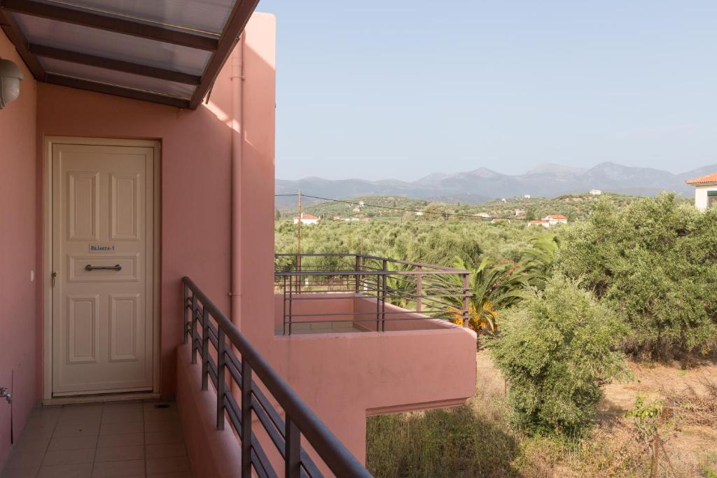 Casa di terra g theio reserva tu hotel con viamichelin for Case di terra
