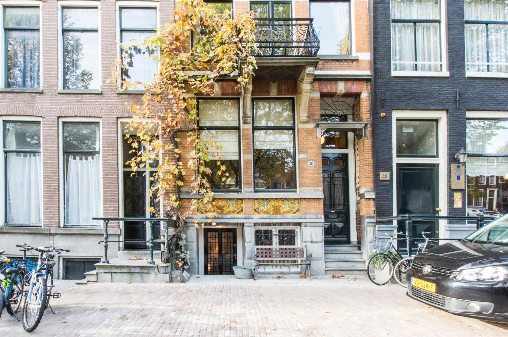 appartamenti herengracht canal appartamenti amsterdam