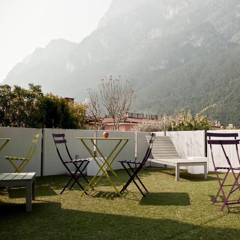 Hotel Garni Villa Maria Riva