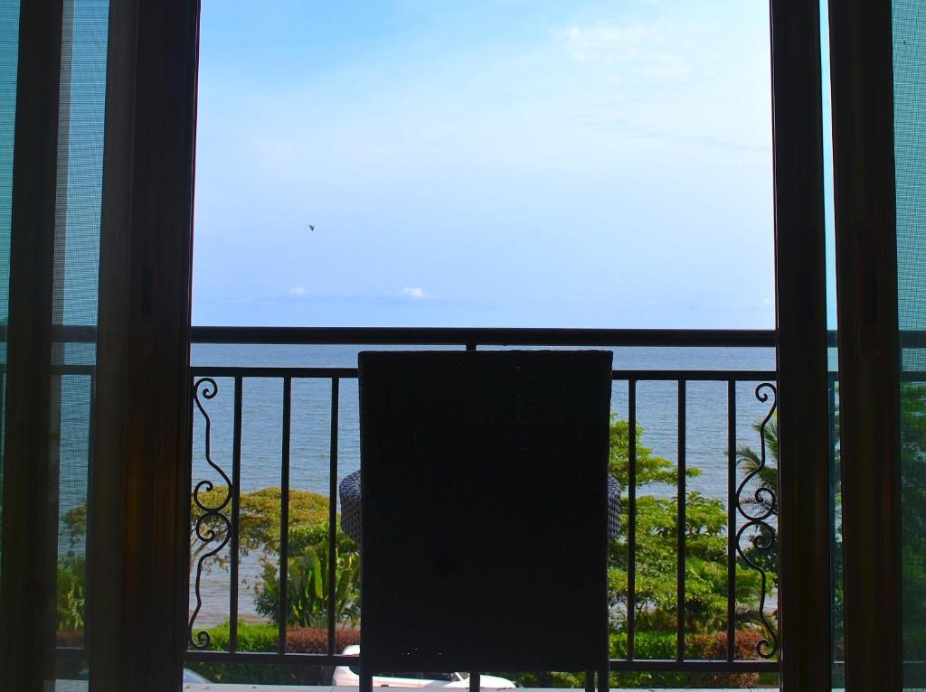 Acacia Beach Hotel Entebbe