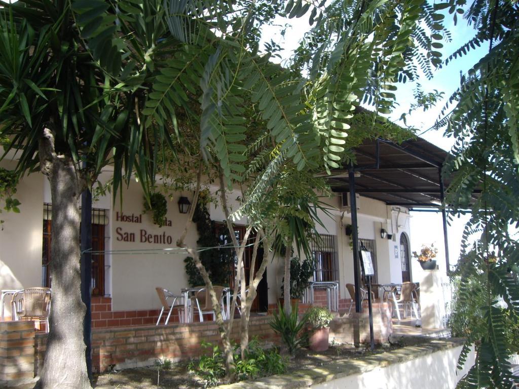 Hostal san benito lebrija reserva tu hotel con viamichelin - Hotel en lebrija ...
