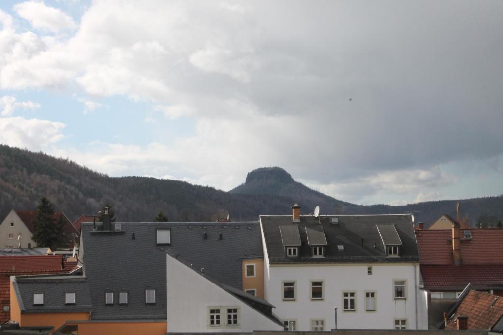 Hotel Bad Schandau Lindenhof