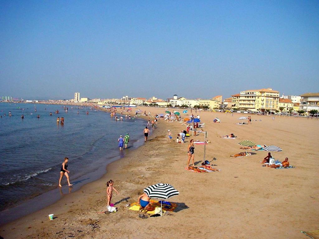 R sidence alizea beach valras plage - Office du tourisme valras plage herault ...
