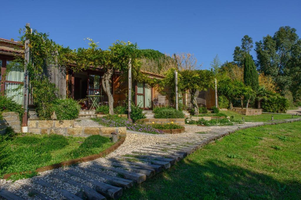 Agriturismo casa caponetti tuscania prenotazione on for Piani di casa di 3600 piedi quadrati