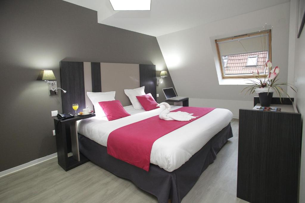 Appart 39 hotel odalys green marsh locations de vacances for Location appart hotel