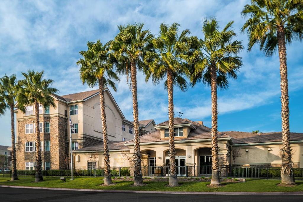 Homewood suites by hilton ontario rancho cucamonga for Fontana motor lodge fontana ca