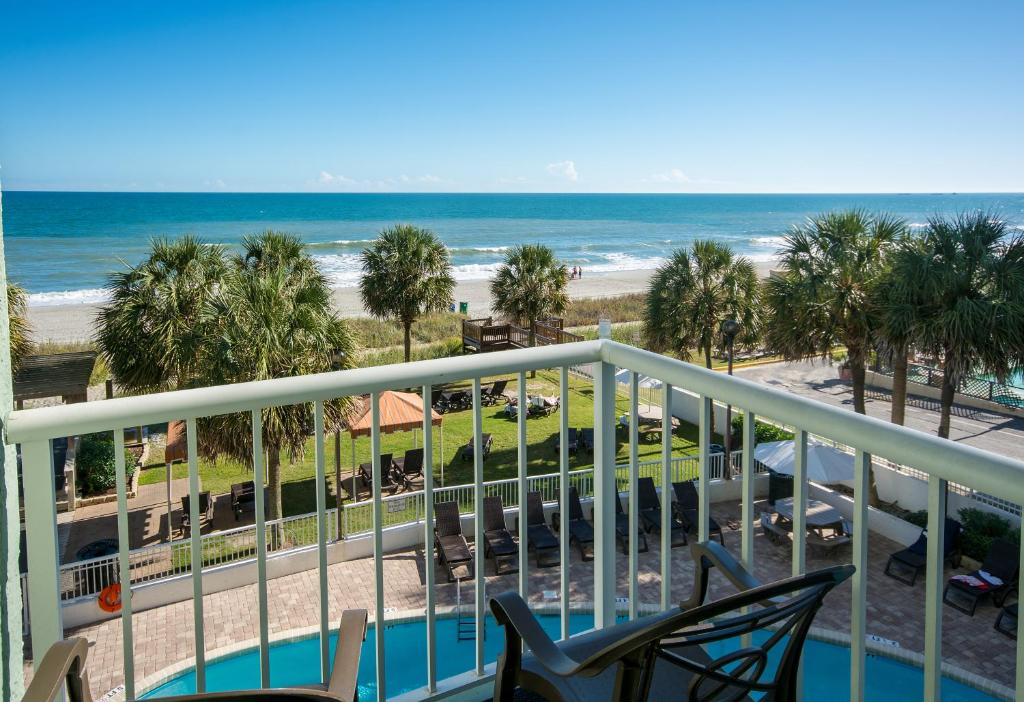 North Myrtle Beach Restaurants With Private Rooms