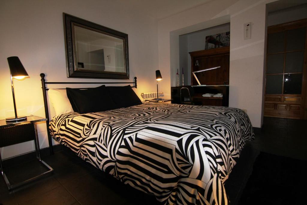 Fun Sleep Madrid Viamichelin Informatie En Online