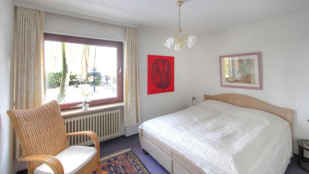 Hotel Villa Gropius Strandallee