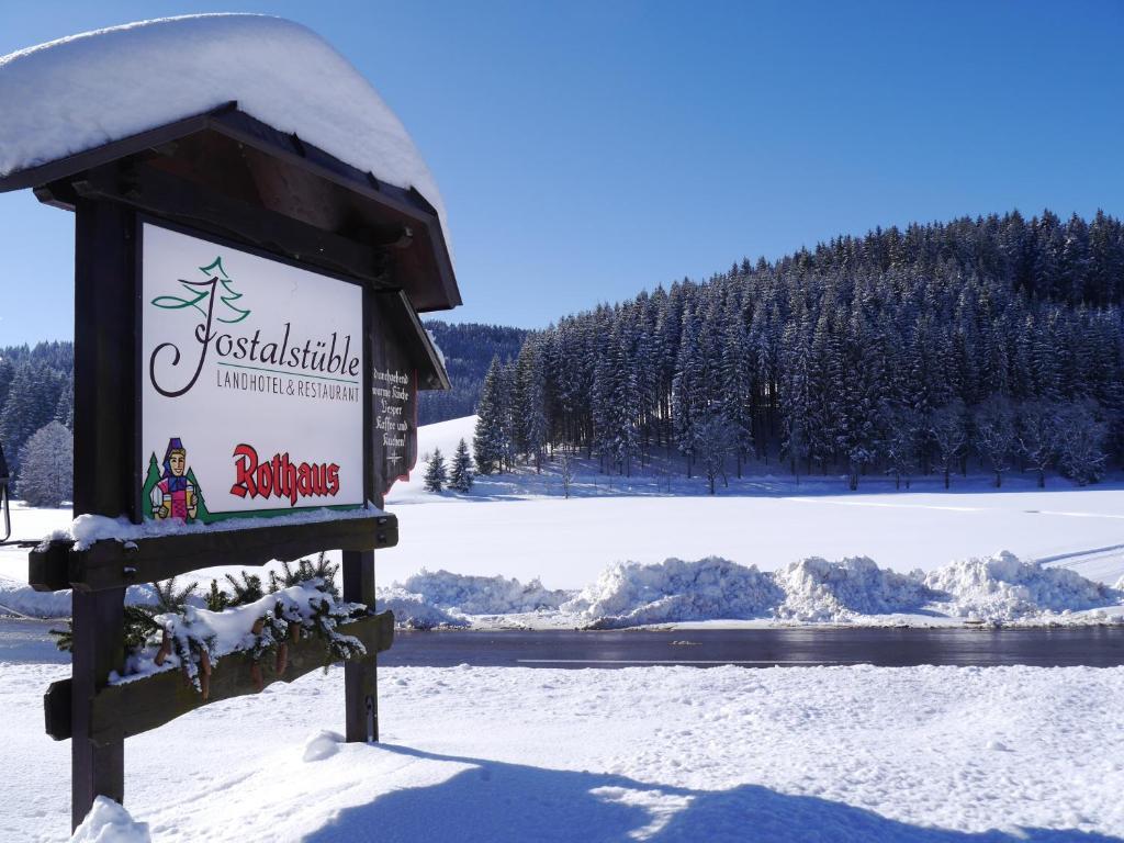 Land Hotel Restaurant Jostalstuble