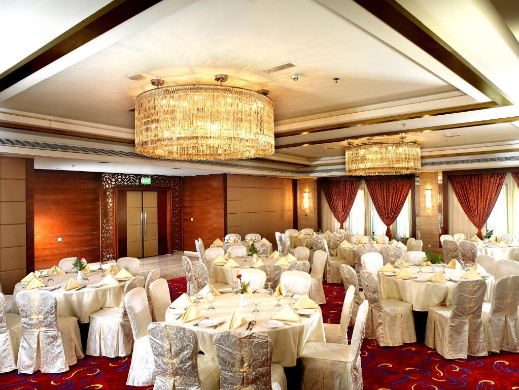 Landmark Grand Hotel Dubai Booking
