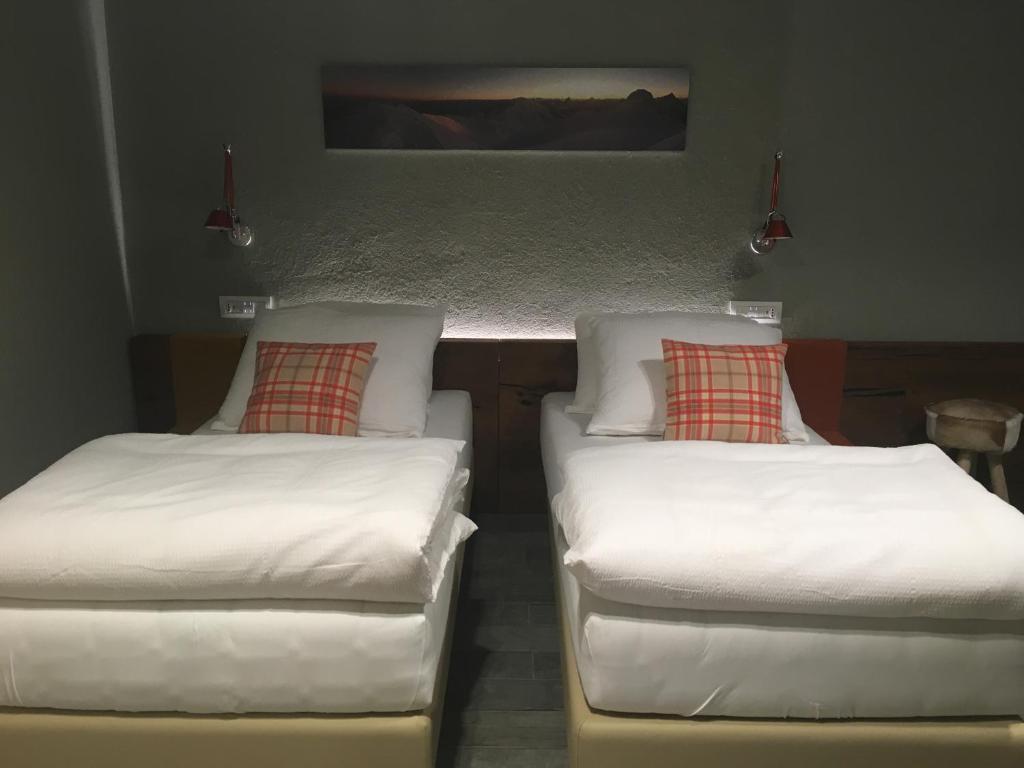 Hotel Des Artistes Roma