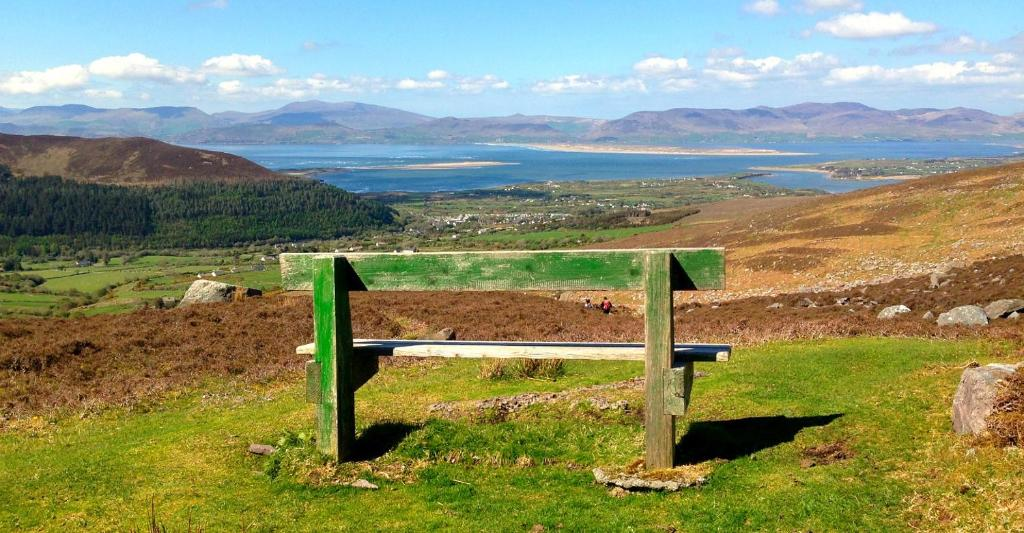 Ring of kerry route planner