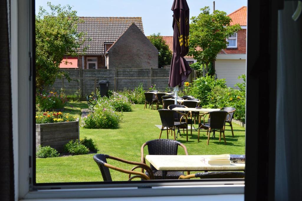 Hotel Valkenhof - room photo 4860867