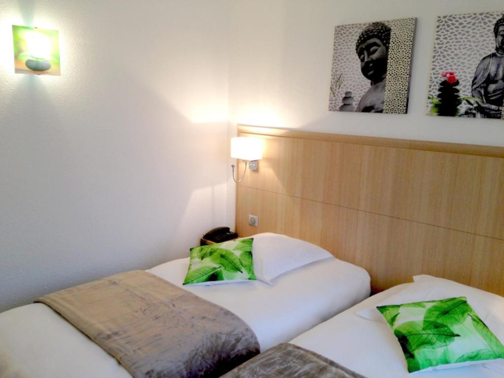 Hotel Eden Neufchateau France