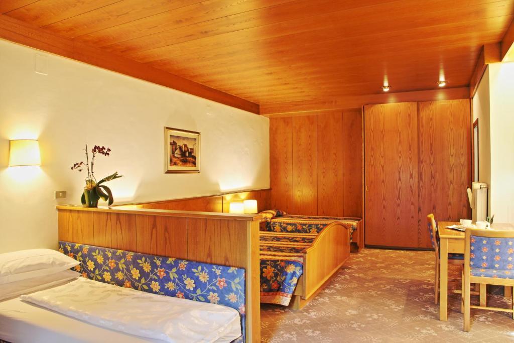Hotel ancora r servation gratuite sur viamichelin for Ancora hotel