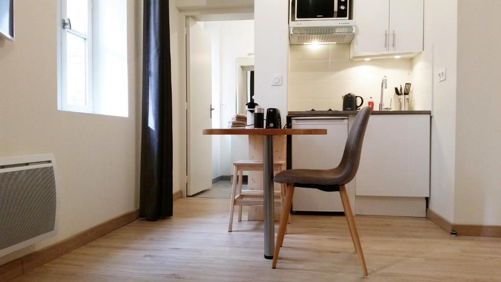 Appartement toulouse saint cyprien locations de vacances - Ustensiles de cuisine toulouse ...