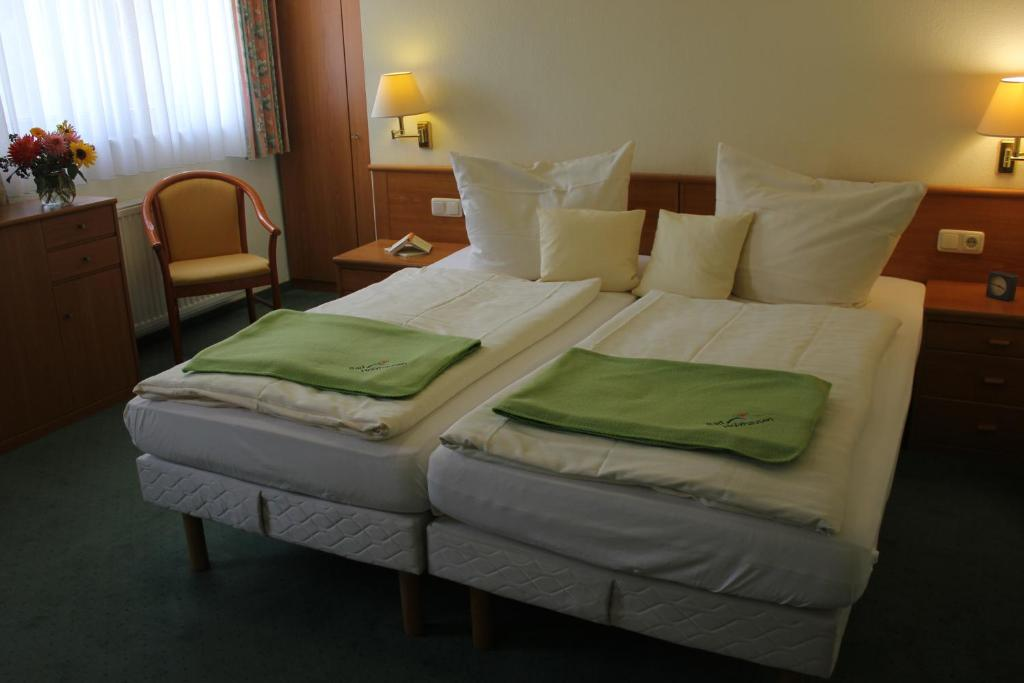 Munster Osnabruck Airport Hotel