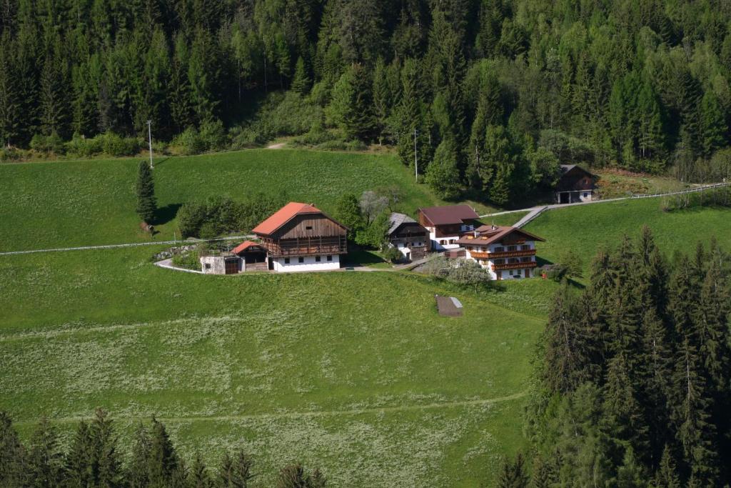 Grones Farm, San Vigilio Di Marebbe – Vedi l\'offerta – Giudizi del ...