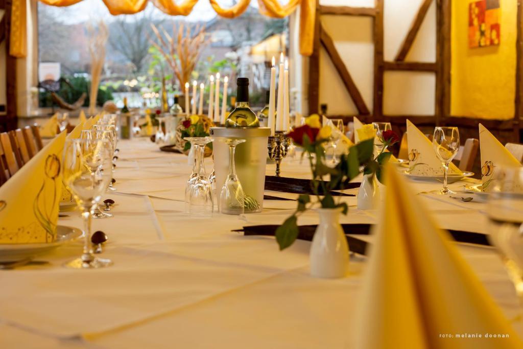 Hotel Restaurant Les Bruyere