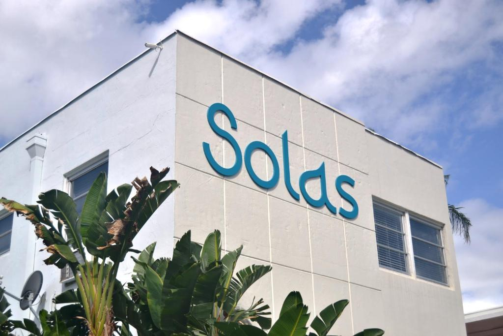 Solas A North Beach Village Resort Hotel Fort Lauderdale