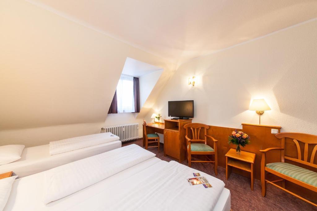 Novum Hotel Koln Bewertungen
