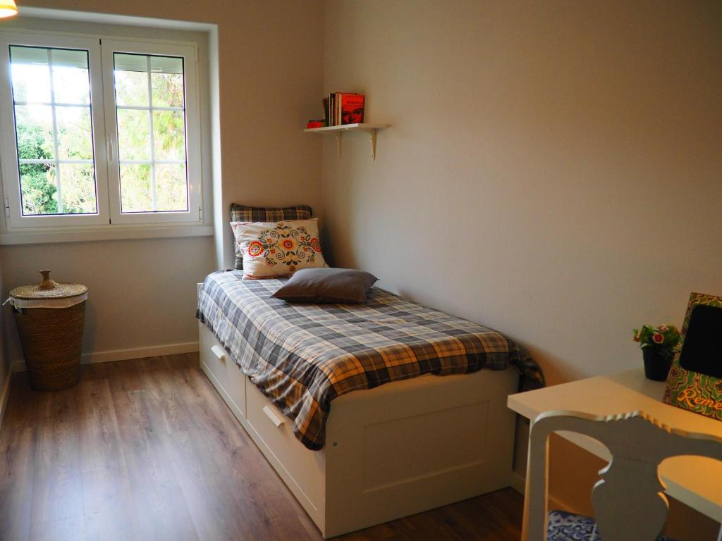 chambres d 39 h tes casa 33 chambres d 39 h tes lisbonne. Black Bedroom Furniture Sets. Home Design Ideas