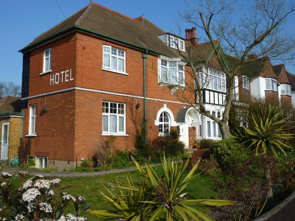 Glendevon House Hotel Bickley Kent