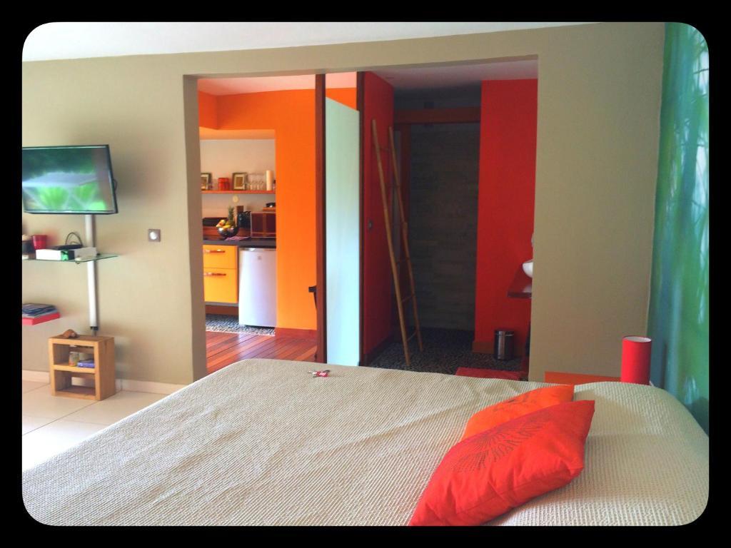 Aluna Ecolodge Guadalupe Petit Bourg Booking Com # Muebles Petit San Cristobal